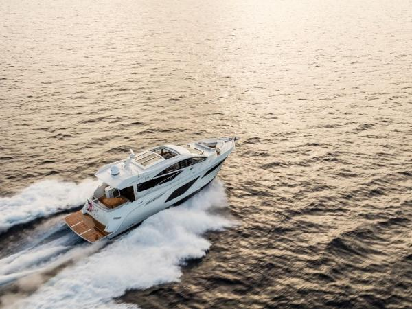 2020 Sea Ray boat for sale, model of the boat is L550 & Image # 33 of 48