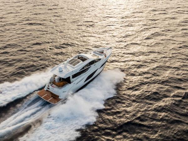 2020 Sea Ray boat for sale, model of the boat is L550 & Image # 37 of 48