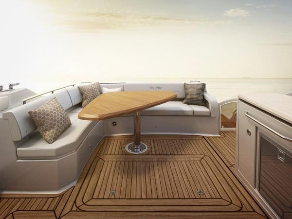 2020 Sea Ray boat for sale, model of the boat is L550 & Image # 40 of 48