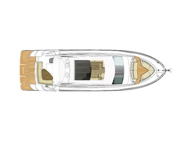 2020 Sea Ray boat for sale, model of the boat is L550 & Image # 43 of 48