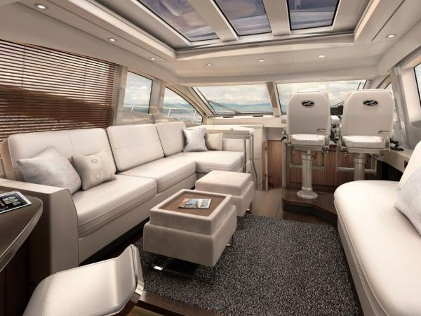 2020 Sea Ray boat for sale, model of the boat is L550 & Image # 44 of 48