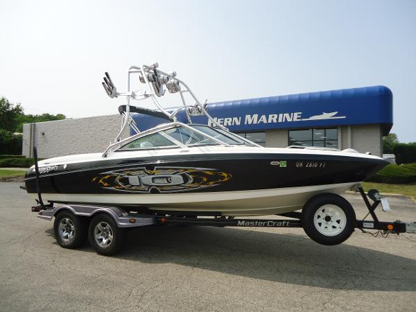 2004 MASTERCRAFT X10 for sale