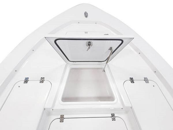 2020 Sportsman Boats boat for sale, model of the boat is Masters 207 & Image # 23 of 36