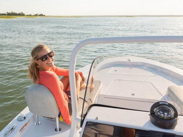 2020 Sportsman Boats boat for sale, model of the boat is Masters 207 & Image # 24 of 36