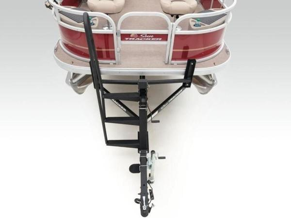2020 Sun Tracker boat for sale, model of the boat is Bass Buggy® 18 DLX & Image # 25 of 48