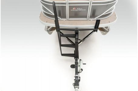 2020 Sun Tracker boat for sale, model of the boat is PARTY BARGE 20 w/90ELPT 4S CT & Image # 38 of 39