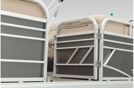 2020 Sun Tracker boat for sale, model of the boat is PARTY BARGE 20 w/90ELPT 4S CT & Image # 4 of 39