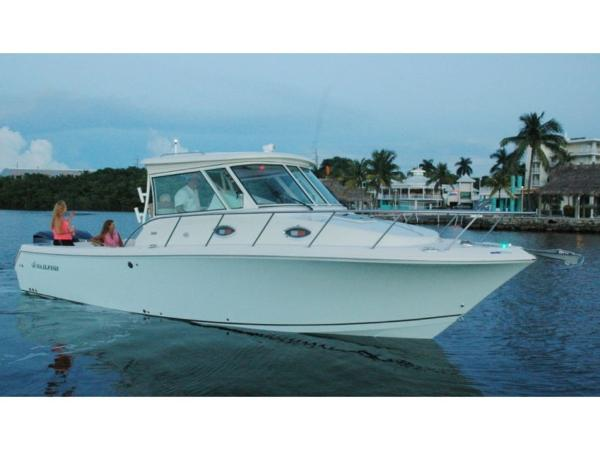 2020 Sailfish boat for sale, model of the boat is 320 EXP & Image # 3 of 37