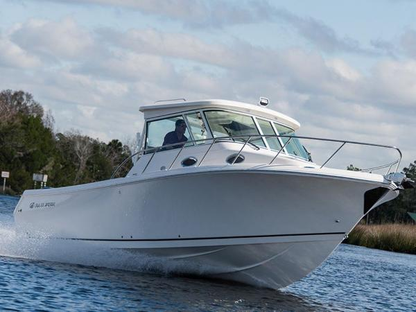 2020 Sailfish boat for sale, model of the boat is 320 EXP & Image # 4 of 37