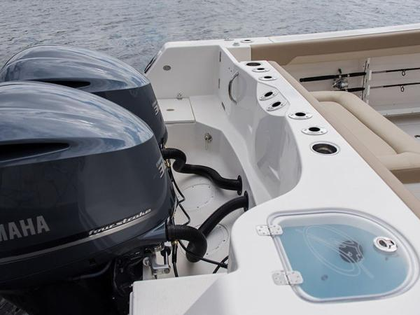 2020 Sailfish boat for sale, model of the boat is 320 EXP & Image # 9 of 37