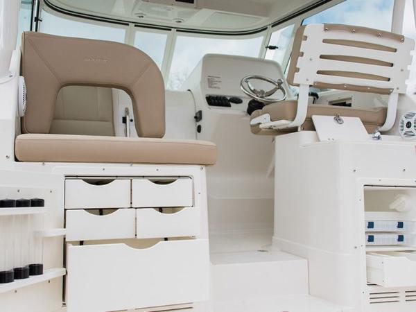 2020 Sailfish boat for sale, model of the boat is 320 EXP & Image # 12 of 37