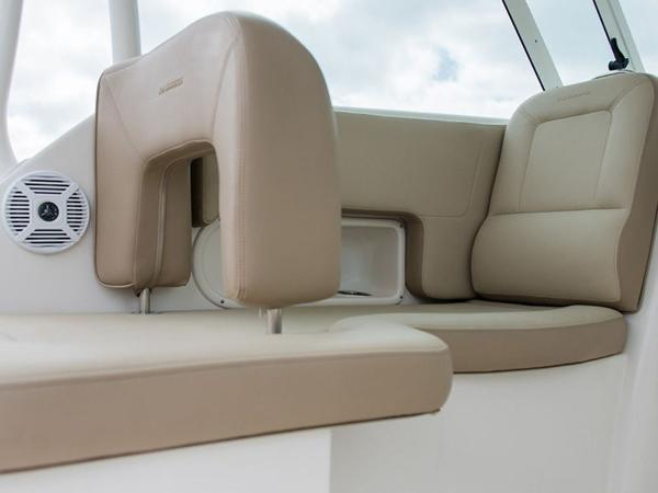 2020 Sailfish boat for sale, model of the boat is 320 EXP & Image # 14 of 37