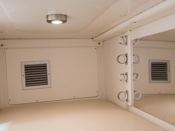 2020 Sailfish boat for sale, model of the boat is 320 EXP & Image # 33 of 37