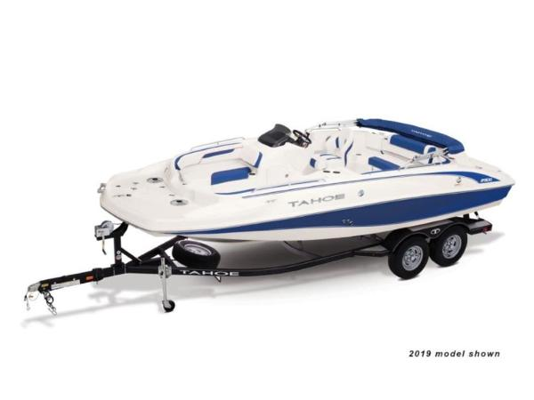 2020 Tahoe boat for sale, model of the boat is 215 Xi & Image # 3 of 3