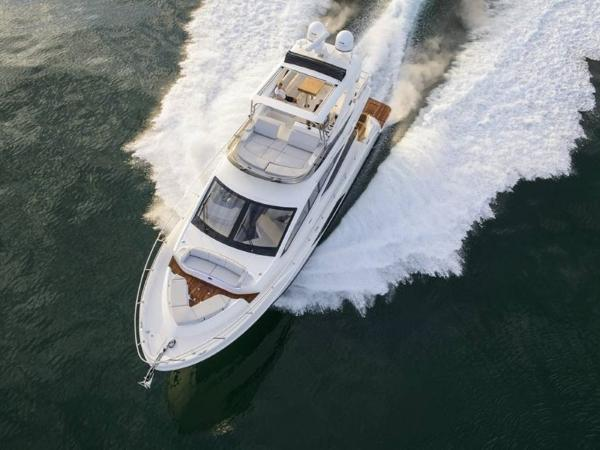 2020 Sea Ray boat for sale, model of the boat is L550 Fly & Image # 24 of 46
