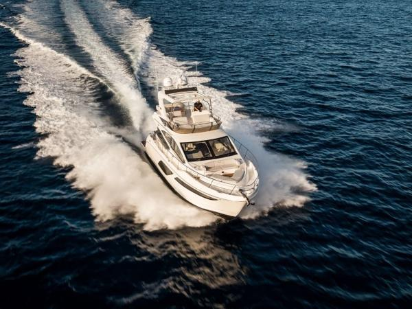 2020 Sea Ray boat for sale, model of the boat is L550 Fly & Image # 25 of 46