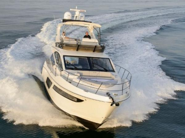 2020 Sea Ray boat for sale, model of the boat is L550 Fly & Image # 34 of 46