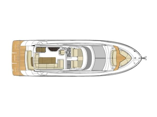2020 Sea Ray boat for sale, model of the boat is L550 Fly & Image # 36 of 46