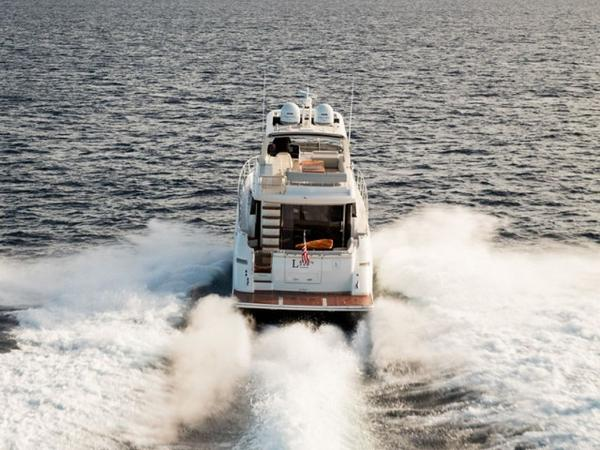 2020 Sea Ray boat for sale, model of the boat is L550 Fly & Image # 44 of 46