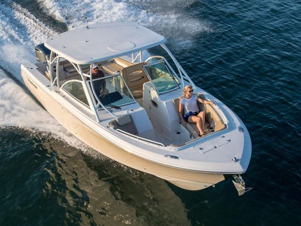 2020 Sailfish boat for sale, model of the boat is 325 DC & Image # 3 of 32