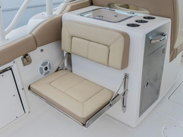2020 Sailfish boat for sale, model of the boat is 325 DC & Image # 5 of 32