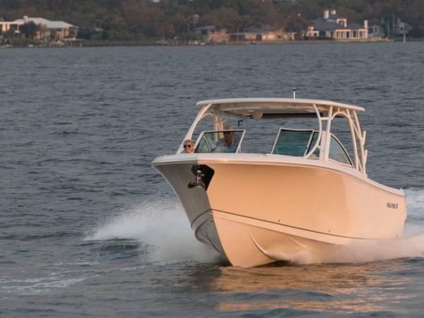 2020 Sailfish boat for sale, model of the boat is 325 DC & Image # 9 of 32