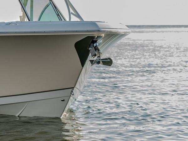 2020 Sailfish boat for sale, model of the boat is 325 DC & Image # 16 of 32