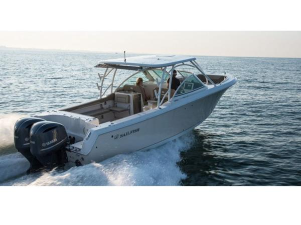 2020 Sailfish boat for sale, model of the boat is 325 DC & Image # 19 of 32