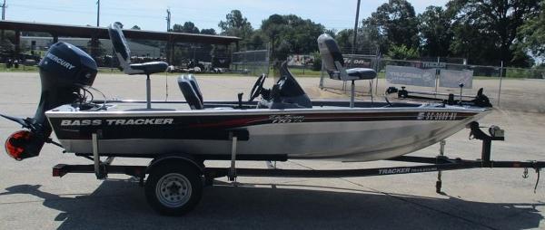 Used 2006 Tracker Boats Pro Team 170 Tx, Spindale North Carolina - BoatBuys.com