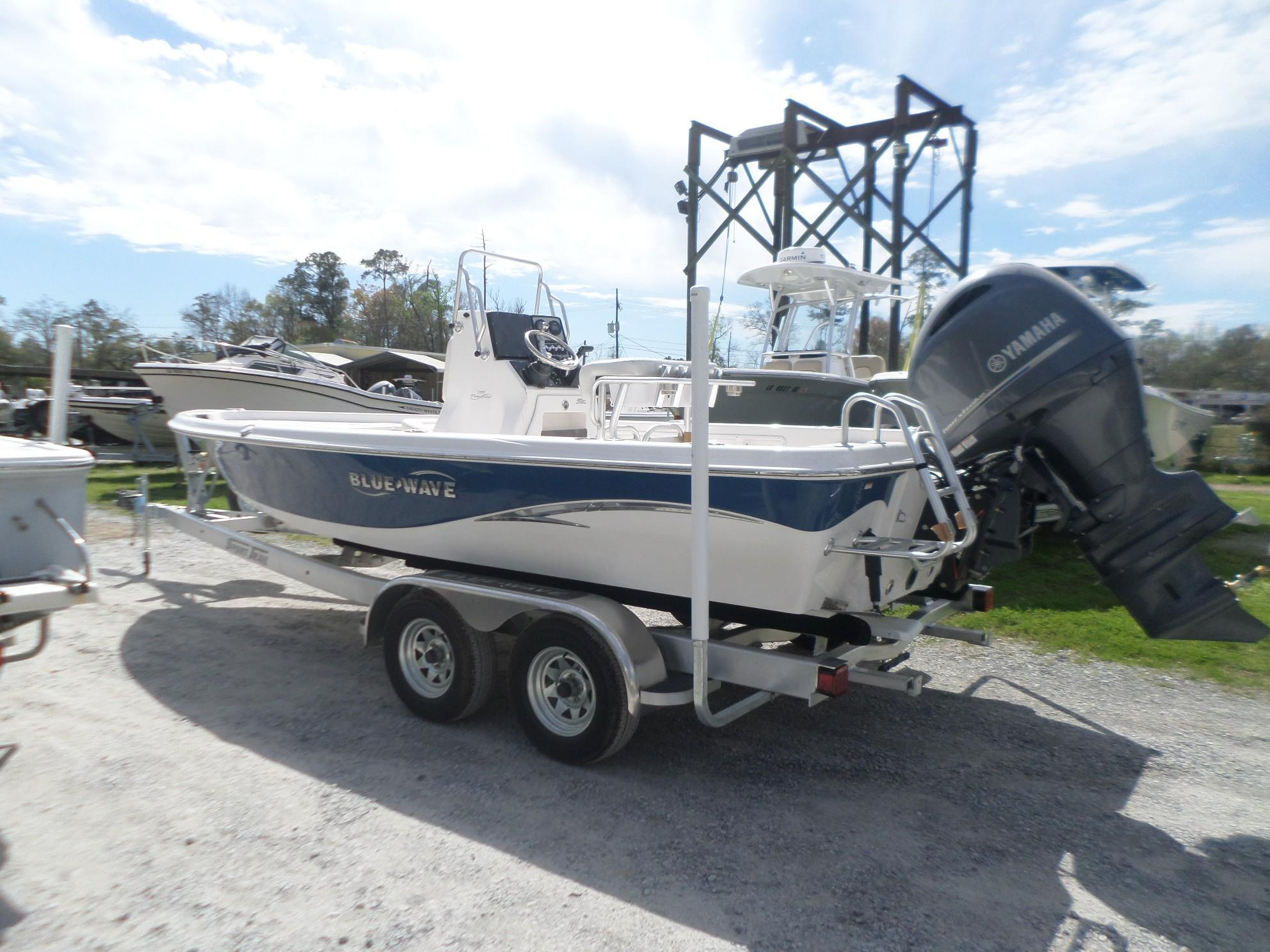 2009 GatorTrax 1750 Huntdeck Duck Boat For Sale in New Orleans
