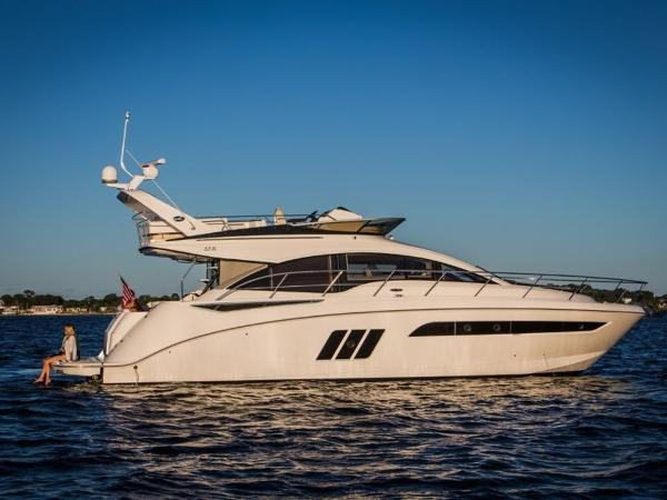 2020 SEA RAY FLY 510 for sale