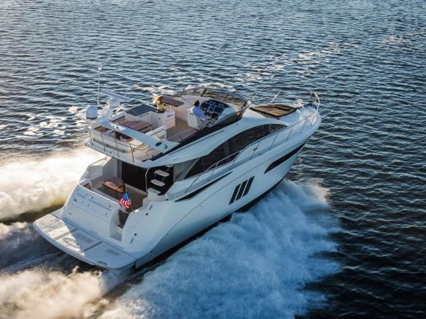 2020 Sea Ray boat for sale, model of the boat is Fly 510 & Image # 23 of 23