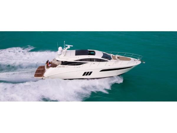 2020 Sea Ray boat for sale, model of the boat is L590 & Image # 7 of 52
