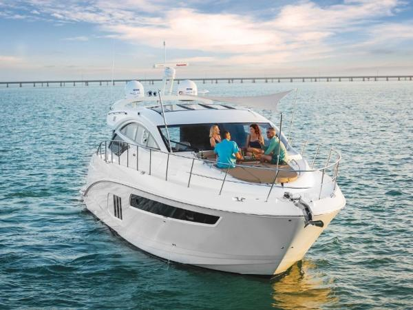 2020 Sea Ray boat for sale, model of the boat is L590 & Image # 8 of 52