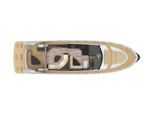 2020 Sea Ray boat for sale, model of the boat is L590 & Image # 23 of 52