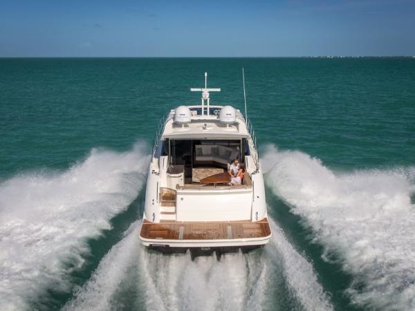 2020 Sea Ray boat for sale, model of the boat is L590 & Image # 38 of 52