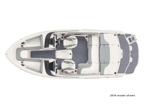 2020 Tahoe boat for sale, model of the boat is 700 Limited & Image # 1 of 3