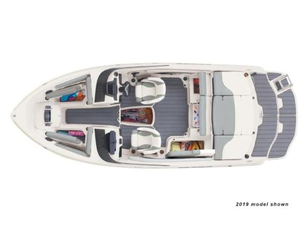 2020 Tahoe boat for sale, model of the boat is 700 Limited & Image # 2 of 3