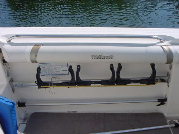 Diving Air Tank Storage Racks