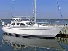 Nauticat 32
