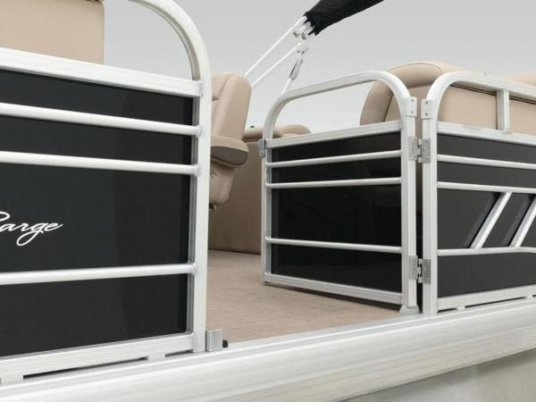2020 Sun Tracker boat for sale, model of the boat is PARTY BARGE® 22 RF DLX & Image # 16 of 56