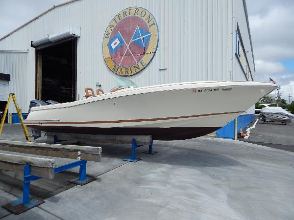 Chris Craft Catalina 29 Sun Tender