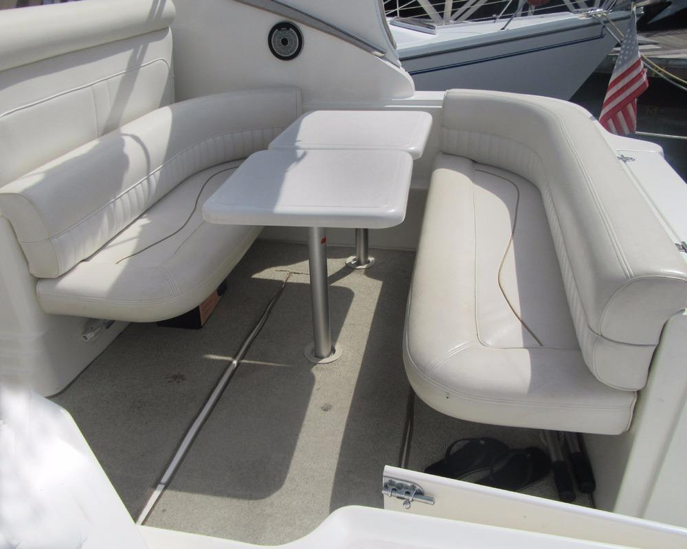 2000 Cruisers Yachts 3075 Sandy Hook Yacht Sales