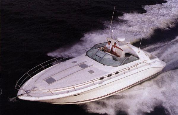 Sea Ray 37 370 Sundancer