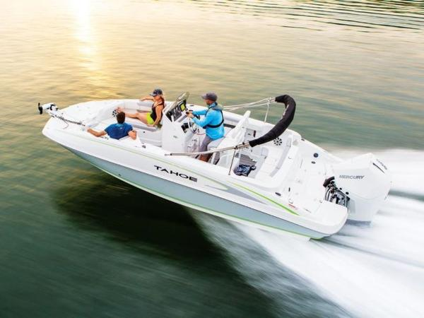 2018 Tahoe boat for sale, model of the boat is 2150 CC & Image # 4 of 77