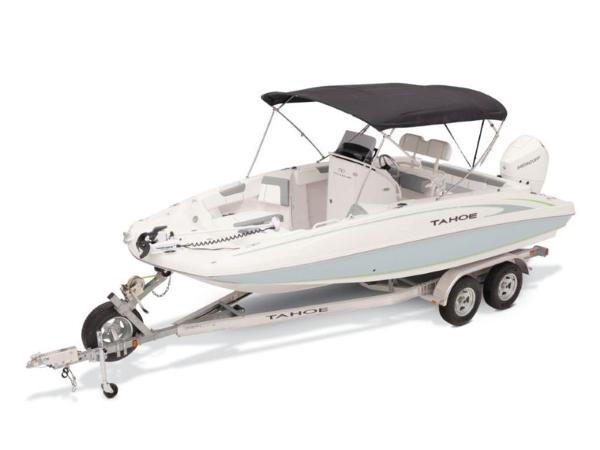 2018 Tahoe boat for sale, model of the boat is 2150 CC & Image # 16 of 77