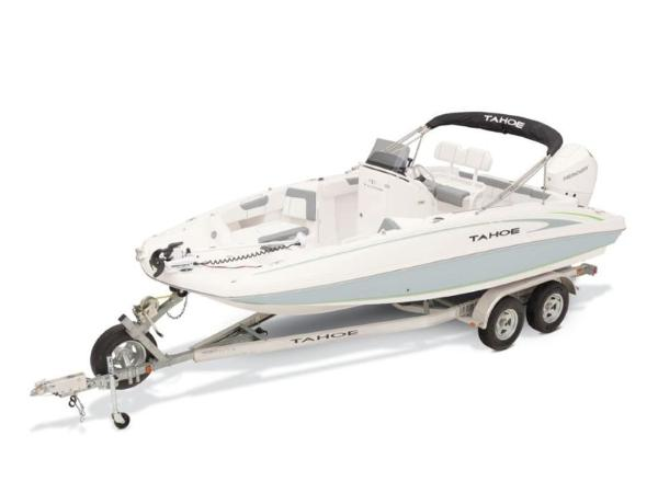 2018 Tahoe boat for sale, model of the boat is 2150 CC & Image # 25 of 77