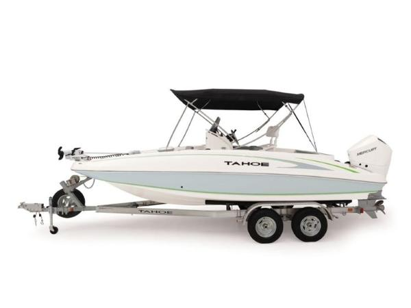 2018 Tahoe boat for sale, model of the boat is 2150 CC & Image # 27 of 77