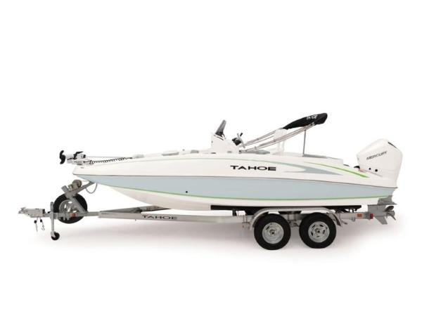 2018 Tahoe boat for sale, model of the boat is 2150 CC & Image # 40 of 77