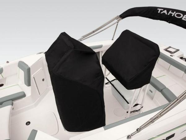 2018 Tahoe boat for sale, model of the boat is 2150 CC & Image # 60 of 77